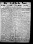 The Chester News April 17, 1917 by W. W. Pegram and Stewart L. Cassels