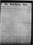 The Chester News April 20, 1917 by W. W. Pegram and Stewart L. Cassels