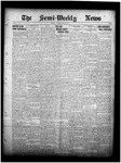 The Chester News August 3, 1917 by W. W. Pegram and Stewart L. Cassels