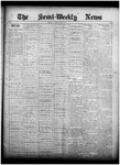 The Chester News August 17, 1917 by W. W. Pegram and Stewart L. Cassels