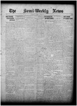 The Chester News August 21, 1917 by W. W. Pegram and Stewart L. Cassels