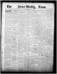The Chester News August 24, 1917 by W. W. Pegram and Stewart L. Cassels