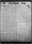 The Chester News August 31, 1917 by W. W. Pegram and Stewart L. Cassels