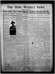 The Chester News September 28, 1917 by W. W. Pegram and Stewart L. Cassels