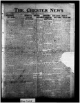 The Chester News November 23, 1917 by W. W. Pegram and Stewart L. Cassels