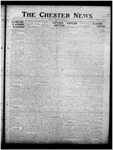 The Chester News November 30, 1917 by W. W. Pegram and Stewart L. Cassels