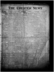 The Chester News December 25, 1917