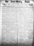 The Chester News January 25, 1918