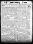 The Chester News March 1, 1918 by W. W. Pegram and Stewart L. Cassels