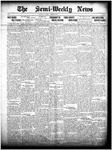 The Chester News March 5, 1918 by W. W. Pegram and Stewart L. Cassels