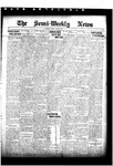 The Chester News April 5, 1918 by W. W. Pegram and Stewart L. Cassels