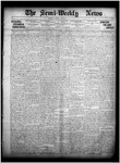 The Chester News May 3, 1918 by W. W. Pegram and Stewart L. Cassels