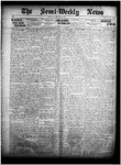 The Chester News May 7, 1918 by W. W. Pegram and Stewart L. Cassels
