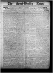 The Chester News May 10, 1918 by W. W. Pegram and Stewart L. Cassels