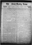 The Chester News May 31, 1918 by W. W. Pegram and Stewart L. Cassels