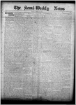 The Chester News June 4, 1918 by W. W. Pegram and Stewart L. Cassels