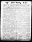 The Chester News July 2, 1918 by W. W. Pegram and Stewart L. Cassels