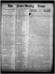 The Chester News July 9, 1918 by W. W. Pegram and Stewart L. Cassels