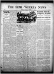 The Chester News September 24, 1918 by W. W. Pegram and Stewart L. Cassels