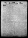 The Chester News October 1, 1918