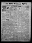 The Chester News October 4, 1918 by W. W. Pegram and Stewart L. Cassels
