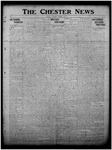 The Chester News October 11, 1918 by W. W. Pegram and Stewart L. Cassels