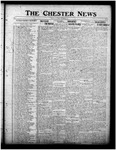 The Chester News October 29, 1918