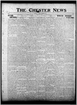 The Chester News November 12, 1918 by W. W. Pegram and Stewart L. Cassels