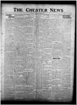 The Chester News November 22, 1918