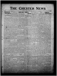 The Chester News Decemeber 24, 1918