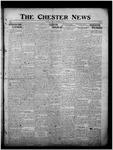 The Chester News Decemeber 24, 1918