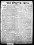 The Chester News January 3, 1919