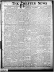 The Chester News January 7, 1919