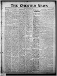 The Chester News January 14, 1919