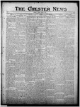 The Chester News January 17, 1919