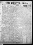 The Chester News January 24, 1919