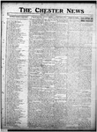 The Chester News January 28, 1919