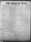 The Chester News February 4, 1919