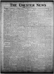 The Chester News February 18, 1919