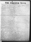The Chester News March 7, 1919 by W. W. Pegram and Stewart L. Cassels