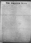 The Chester News March 11, 1919 by W. W. Pegram and Stewart L. Cassels