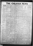 The Chester News March 28, 1919 by W. W. Pegram and Stewart L. Cassels