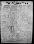The Chester News April 15, 1919 by W. W. Pegram and Stewart L. Cassels