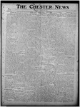 The Chester News June 3, 1919
