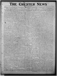 The Chester News June 6, 1919 by W. W. Pegram and Stewart L. Cassels