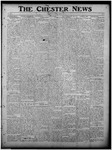 The Chester News June 10, 1919 by W. W. Pegram and Stewart L. Cassels