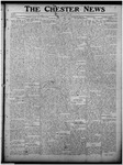 The Chester News June 13, 1919 by W. W. Pegram and Stewart L. Cassels