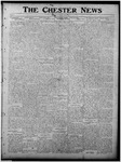 The Chester News June 17, 1919 by W. W. Pegram and Stewart L. Cassels