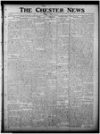 The Chester News June 20, 1919 by W. W. Pegram and Stewart L. Cassels