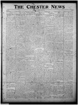 The Chester News June 24, 1919 by W. W. Pegram and Stewart L. Cassels